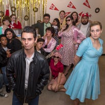 'Grease' is the one that Visalia wants