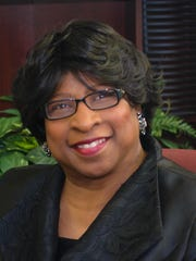 Rev. Dee Dee Coleman