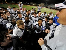 Dallastown's successful football coach Kevin Myers steps down after 13 seasons