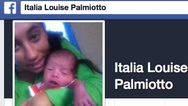 On Aug. 26, Italia Louise Palmiotto was found in her family's Mahopac home, the victim of a suspected heroin overdose.