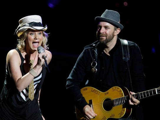 Sugarland will be at Gila River Arena in Glendale on