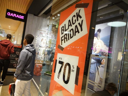 WIL BLACK FRIDAY