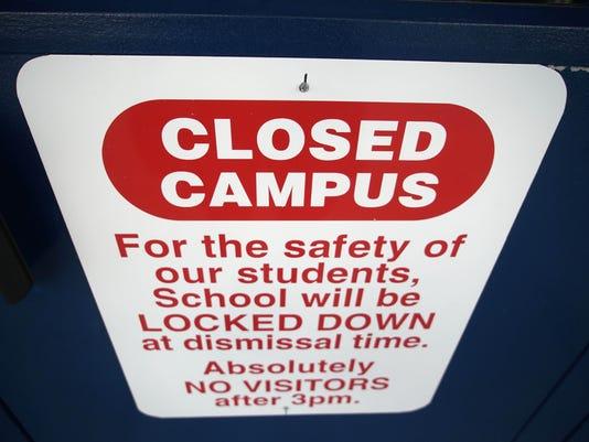 WIL SCHOOL SAFETY