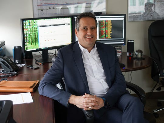 Jim Lee, owner of StratFI, is a Chartered Financial