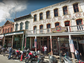 Nevada: C Street in Virginia City is a tribute the