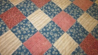 The Medford Area Quilt Show takes place this weekend.
