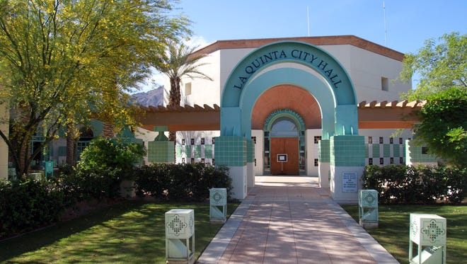 La Quinta City Council says it's taking the lead in water use with its approval Tuesday night of a housing development that includes a 4.7-acre lake for recreation as well as irrigation and storm water retention using non-potable water.
