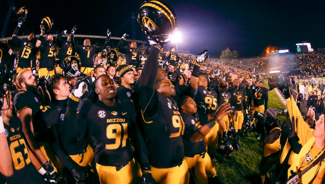 By threatening the university with their cash cow, the Missouri football team enacted real change at their University.