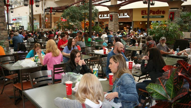Shoppers came out in full force Thursday night and Friday to select from the numerous deals at area stores following Thanksgiving. The tradition known as Black Friday is the kickoff to the Christmas shopping season.
