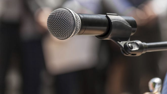 Three Manitowoc-area events will offer the public an opportunity to verbally share their stories in recognition of World Storytelling Day.