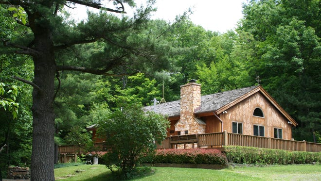 Timber Trail House