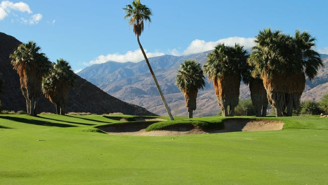 Palm Springs has been named as the No. 12 top destination in the United States by TripAdvisor travelers.