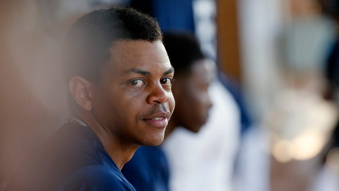 Jackson State middle infielder Cornelius Copeland was named first-team All-SWAC on Monday.