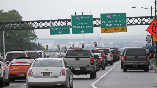 U.S. 202 is the subject of a new masterplan study by local planners.