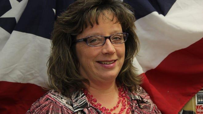 Julie Kagel