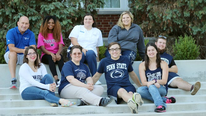 The Penn State Mont Alto Student Chorale