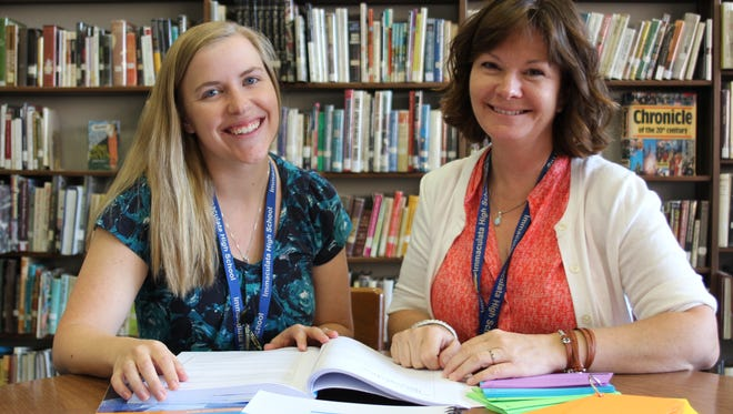 This school year, Immaculata High School is launching four new academic initiatives, inspired by the school's pillars: faith, scholarship, service and friendship.