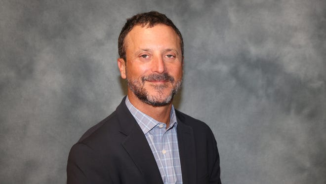 Jaime Weisinger is a governing board member for the South Florida Water Management District.