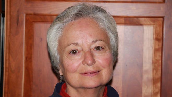 Julie Legg