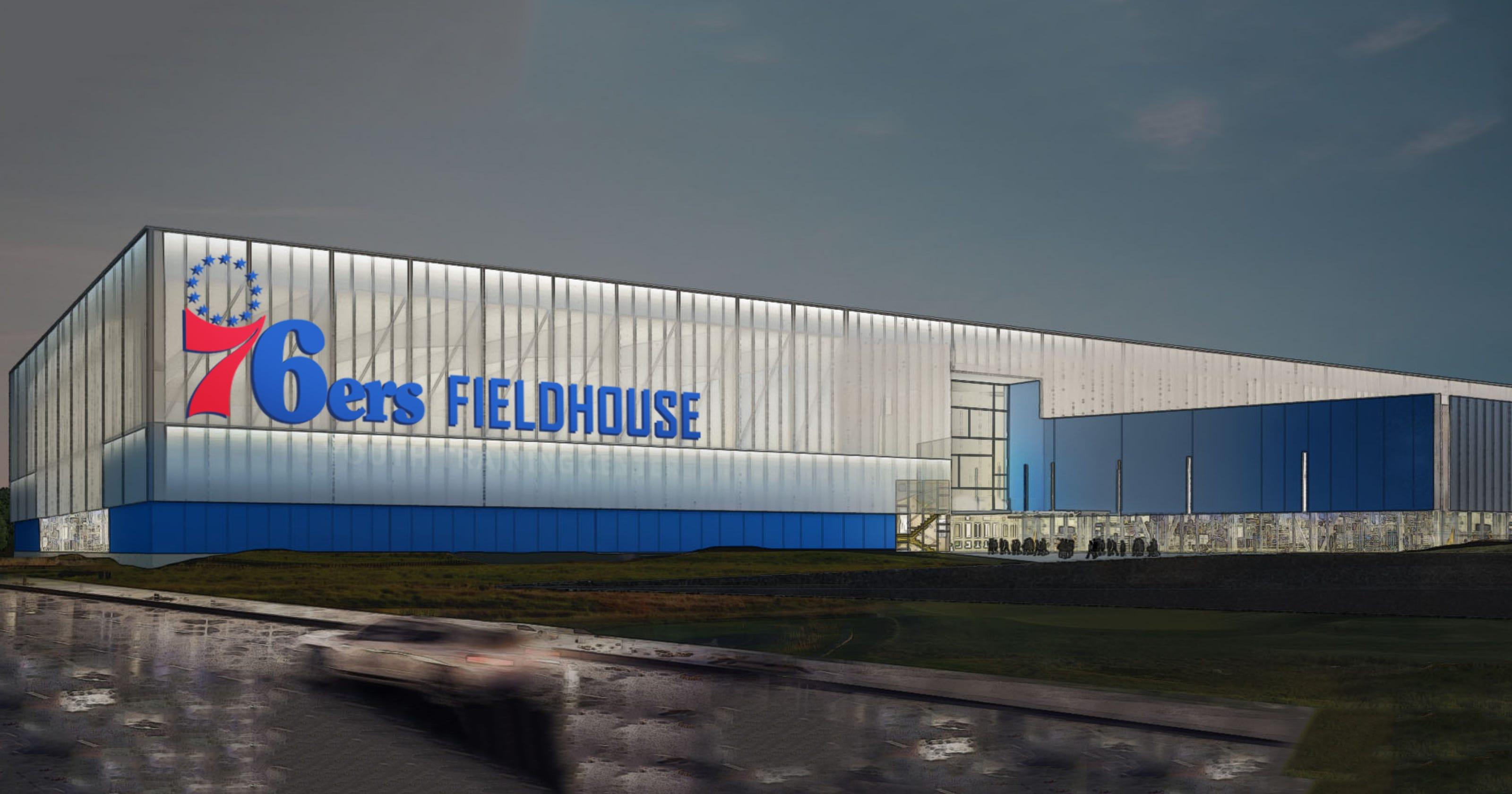 8f613bca65bd69 New Wilmington sports complex will be  huge economic generator