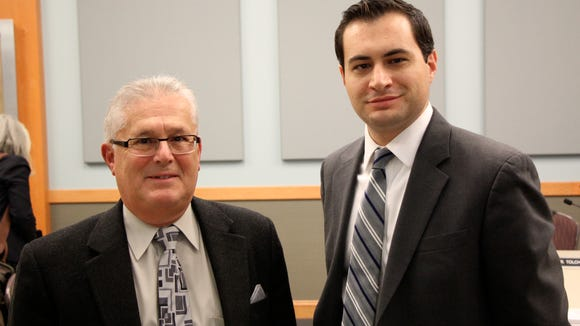 Dr. Henry Cram and Paul Crupi have joined Brookdale's Board of Trustees.