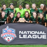 Jaguars capture National title at Disney