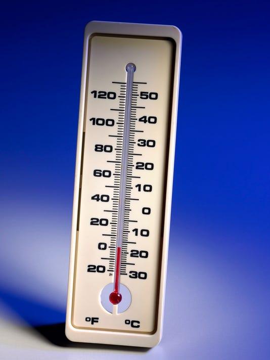 ELM Thermometer illustration