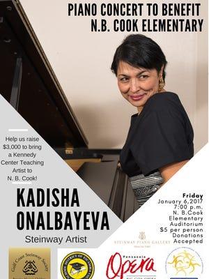 Kadisha Onalbayeva