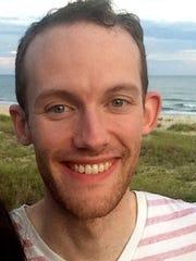 Luke Rainey