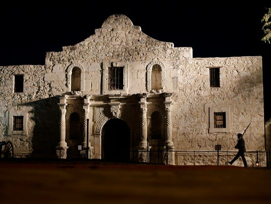 AP UNITED-NATIONS-WORLD-HERITAGE SITES A FILE USA TX