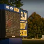 Elco High School. File Photo.