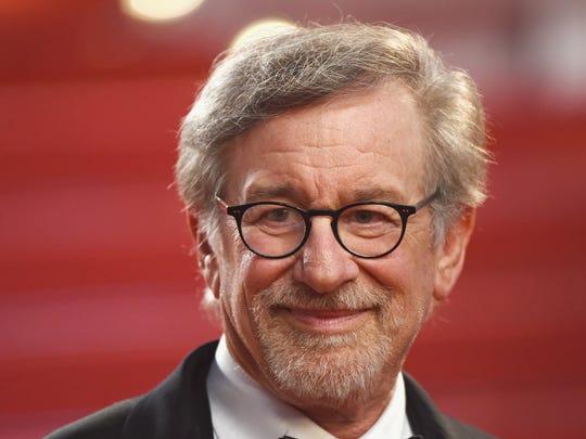 Steven Spielberg: Dec. 18, 1946.