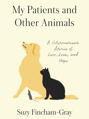 """""""My Patients and Other Animals"""" by Suzy Fincham-Gray"""