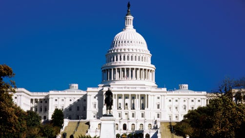 Conservative Republicans in Congress have introduced a bill to dissolve the Export-Import Bank.