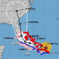 Hurricane Irma: What to expect on Delmarva