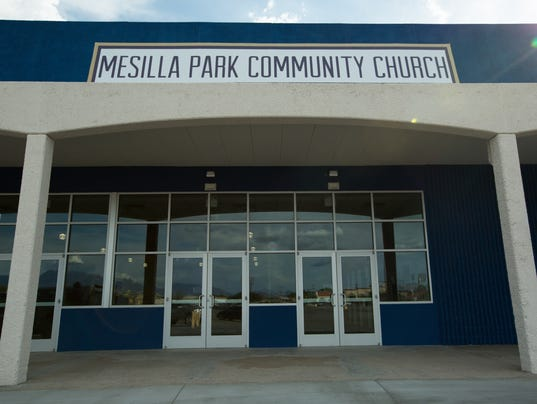 Mesilla-Park Community Church