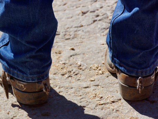 Boots Spurs