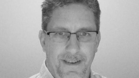David Carroll, executive director of the Sixth Amendment
