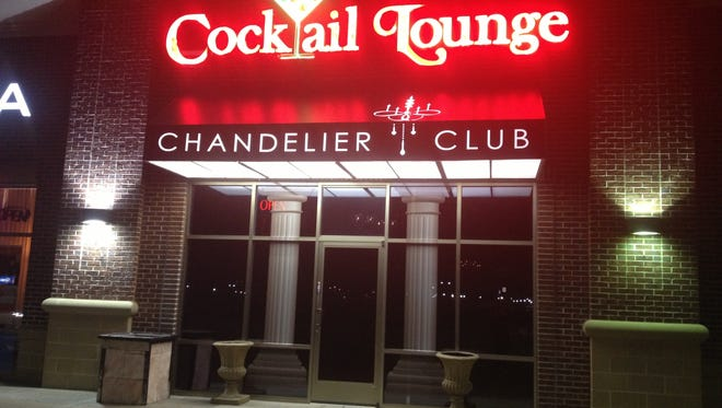 The Chandelier Club in Darboy changed owners, but not its name.