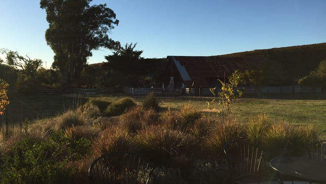Stolo Family Vineyards is a small winery in California's Central Coast.