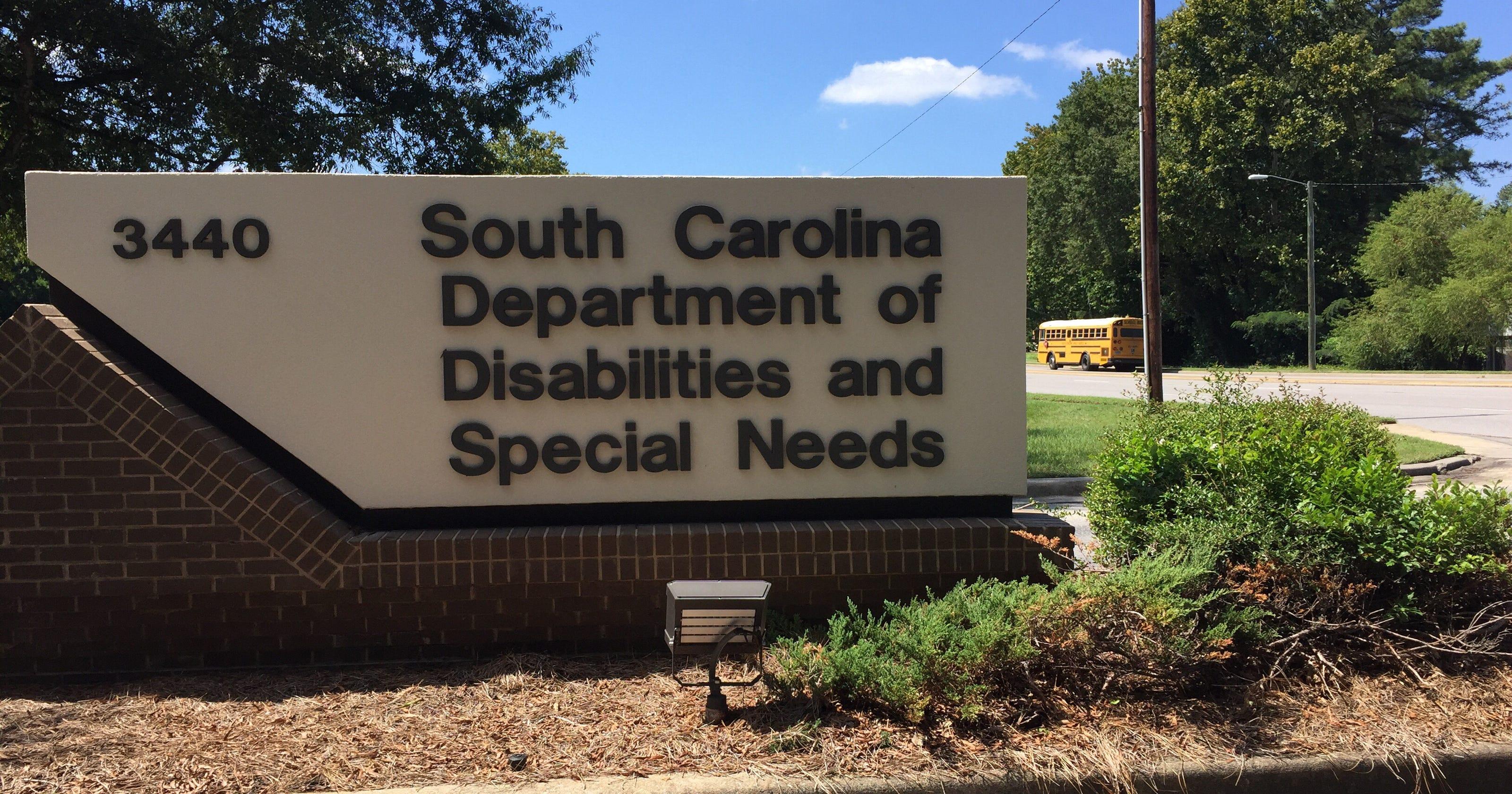 Group alleges South Carolina's sheltered workshops for disabled