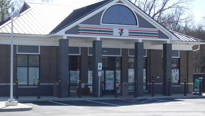 A new 7- Eleven franchise is opening at 2736 Route 130 in Cranbury.