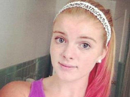 N.J. teen gets 17 years in prison for killing girl