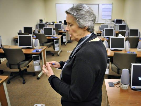 Job service centers in jeopardy
