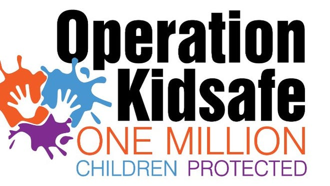Operation Kidsafe provides digital fingerprinting and photography for parents.