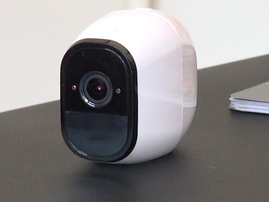 OMNI Security camera