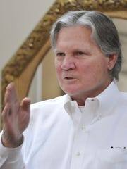 Autauga County Probate Judge Al Booth