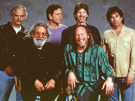 an introduction and an analysis of the grateful dead band We can coverjerry garcia band and grateful dead all night long or we can mix in some of the bands that influenced jerry including bob dylan, bob marley, the beatles, rolling stones, grateful dead, van morrison, smokey robinson, elvis presley, peter rowan, norton buffalo, paul richmond.