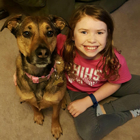 A gift for pets: For her birthday, Waukesha girl gives to animal causes