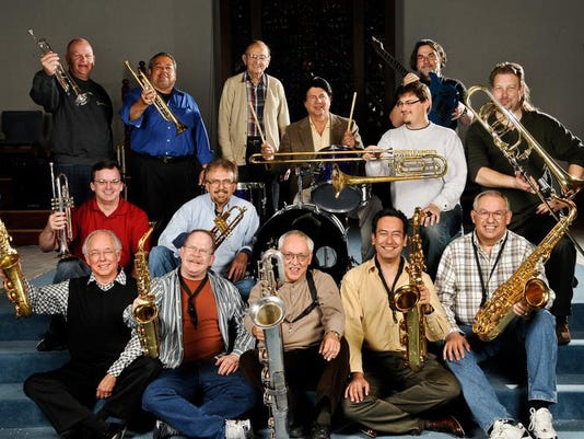 Jazz Unlimited Big Band